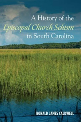 A History of the Episcopal Church Schism in South Carolina  -     By: Ronald James Caldwell