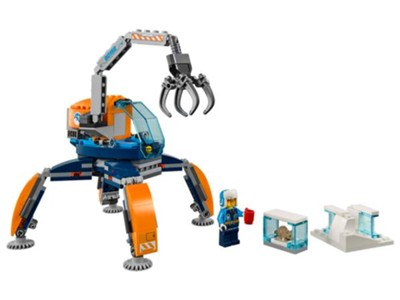 LEGO ® City Arctic Ice Crawler   -