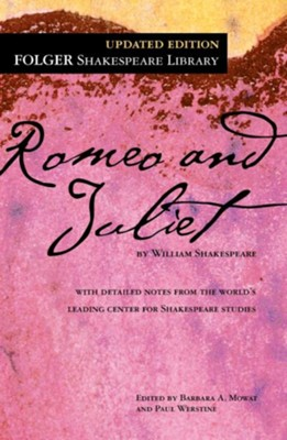 Romeo and Juliet (Updated)  -     By: William Shakespeare