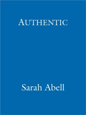 Authentic / Digital original - eBook  -