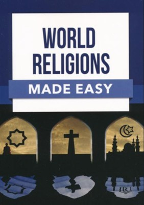 World Religions Made Easy   -     Edited By: Paul Carden