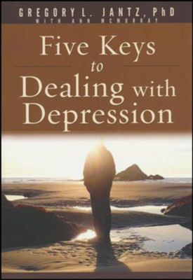 Five Keys to Dealing with Depression   -     By: Gregory Jantz