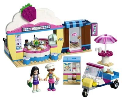 Lego Friends Olivias Cupcake Cafe Christianbookcom