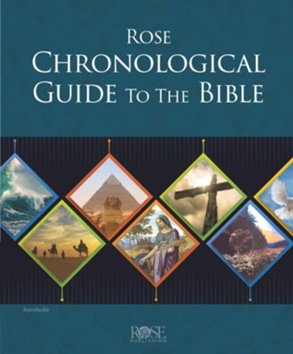 Rose Chronological Guide to the Bible   -