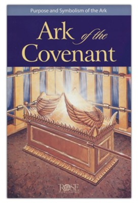 Ark of the Covenant - Pamphlet   -