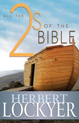All the 2s of the Bible - eBook  -     By: Herbert Lockyer