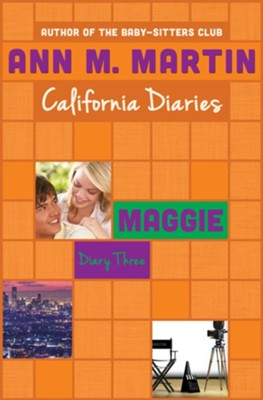 Maggie: Diary Three - eBook  -     By: Ann M. Martin