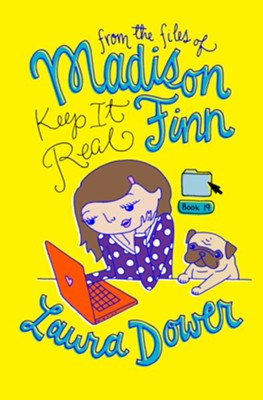 Keep It Real - eBook  -     By: Laura Dower