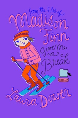 Give Me a Break - eBook  -     By: Laura Dower