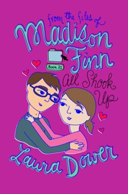 All Shook Up - eBook  -     By: Laura Dower