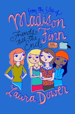 Friends till the End - eBook  -     By: Laura Dower