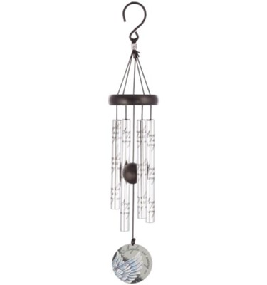 Angels Are Among Us, 21 Inch Sonnet Chime  -