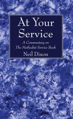 At Your Service  -     By: Neil Dixon