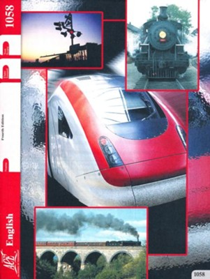English PACE 1058, 4th Edition   -