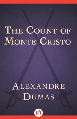 The Count of Monte Cristo - eBook  -     By: Alexandre Dumas