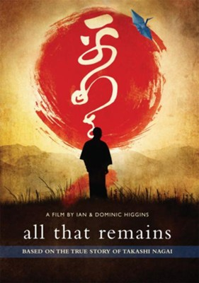 All That Remains  [Streaming Video Purchase] -     By: Ian Higgins, Dominic Higgins