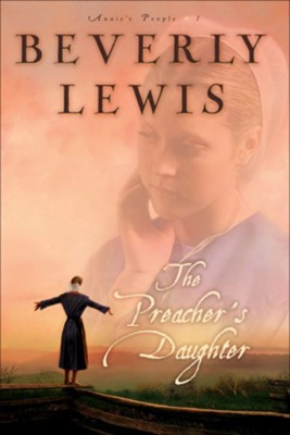 Preacher's Daughter, The - eBook  -     By: Beverly Lewis