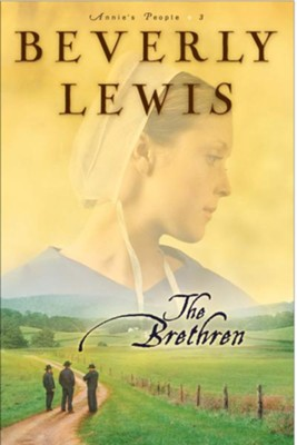 Brethren, The - eBook  -     By: Beverly Lewis