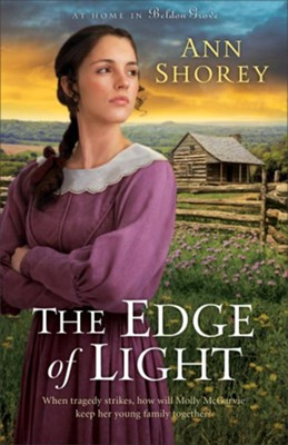 Edge of Light, The - eBook  -     By: Ann Shorey