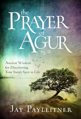 The Prayer of Agur: Ancient Wisdom for Discovering Your Sweet Spot in Life  -     By: Jay Payleitner