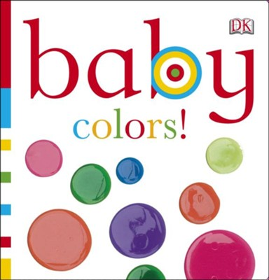 Baby: Colors!  -
