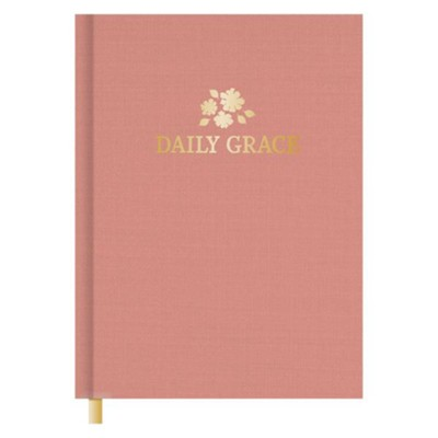 Back to Basics Daily Grace Journal  -