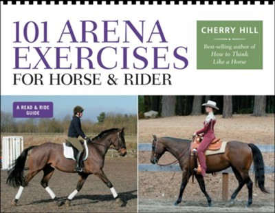 101 Arena Exercises   -     By: Cherry Hill