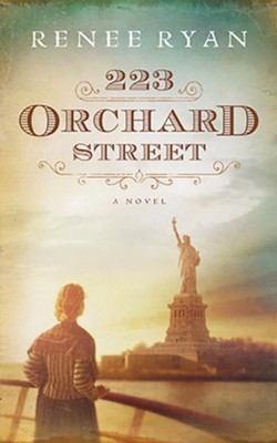 223 Orchard Street - unabridged audiobook on CD  -     By: Renee Ryan