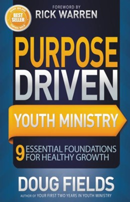 Purpose Driven Youth Ministry - eBook  -     By: Doug Fields