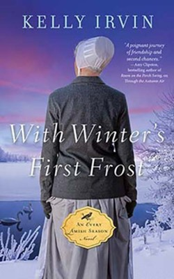 With Winter's First Frost, Unabridged Audiobook on CD  -     By: Kelly Irvin