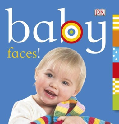 Baby: Faces!  -