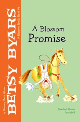 A Blossom Promise - eBook  -     By: Betsy Byars