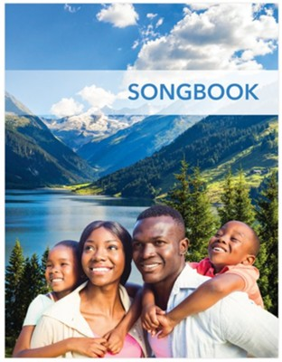 20/20 Vision: Songbook  -     By: 20 20 Vision
