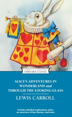 Alice's Adventures in Wonderland and Through the L / Special edition - eBook  -     By: Lewis Carroll