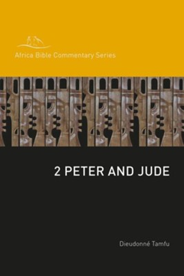 2 Peter and Jude  -     By: Dieudonne Tamfu