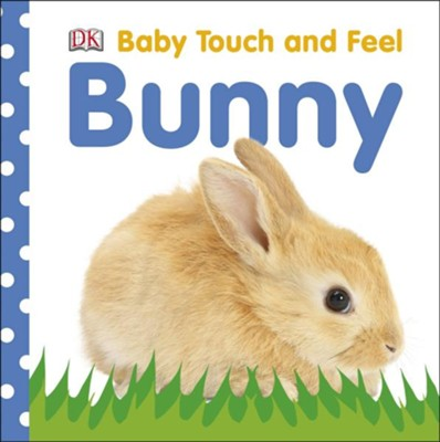 Baby Touch and Feel: Bunny  -