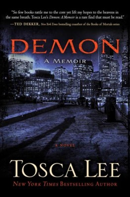 Demon - eBook  -     By: Tosca Lee