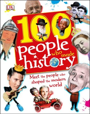 100 People Who Made History  -