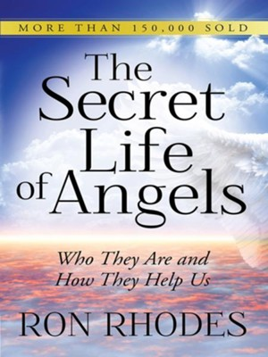 Secret Life Of Angels The Who They Are And How They Help Us