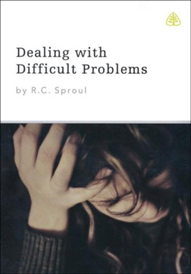 Dealing with Difficult Problems, DVD Messages    -     By: R.C. Sproul