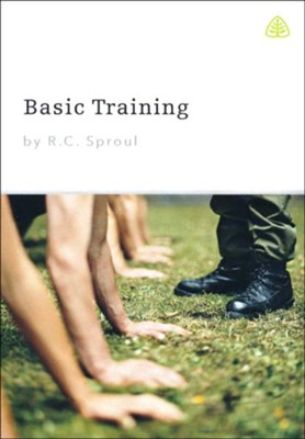 Basic Training, DVD Messages   -     By: R.C. Sproul
