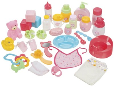 Baby Accessory Set  -