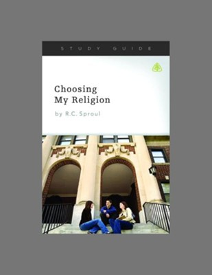Choosing My Religion, Study Guide   -