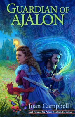 Guardian of Ajalon #3  -     By: Joan Campbell