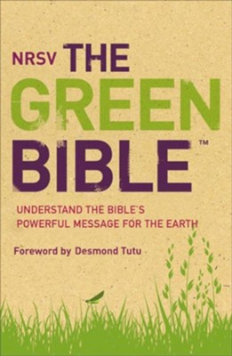 The Green Bible - eBook  -