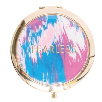 Fearless, Compact Mirror  -