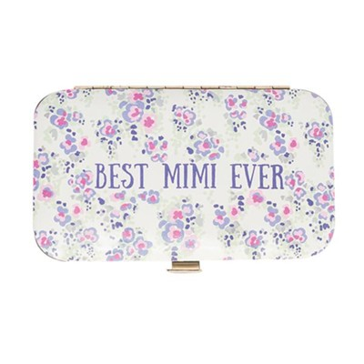 Best Mimi Ever, Manicure Set  -