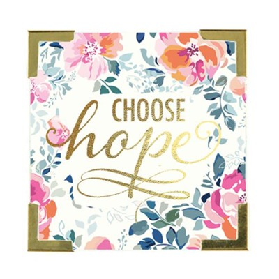 Choose Hope, Magnet  -