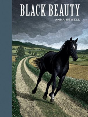 Black Beauty  -     By: Anna Sewell     Illustrated By: Scott McKowen