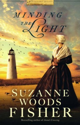 Minding the Light #2  -     By: Suzanne Woods Fisher